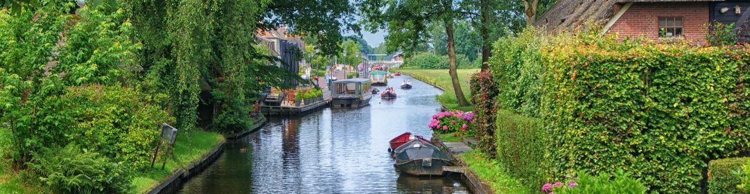 Bed & Breakfast 't Wiede Giethoorn